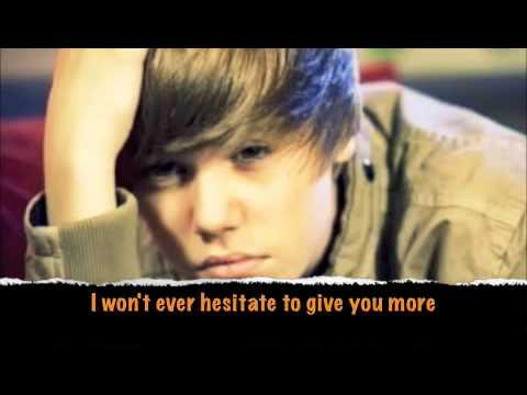 U Smile - Justin Bieber [lyrics]