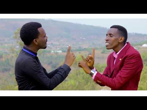 Imvugo yiwe by  Bigizi Gentil (Official Video 2017 ) Rwanda Gospel Music 2017