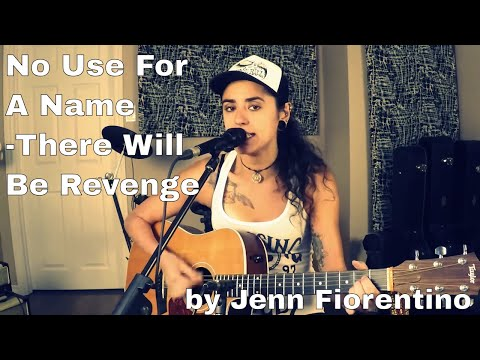 No Use For A Name There Will Be Revenge Acoustic