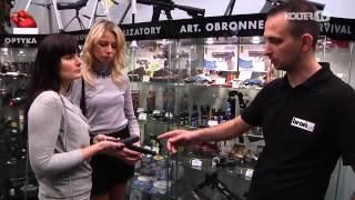 Samoobrona dla kobiet - produkty do obrony własnej