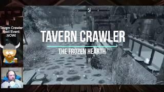 Tavern Crawler - 25 - Skyrim: The Frozen Hearth