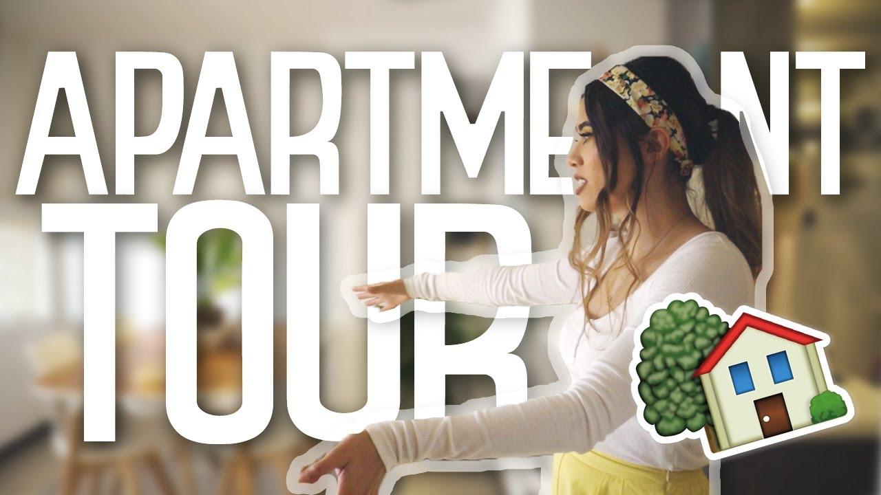 ¡NUEVO APARTMENT TOUR! - Paulettee
