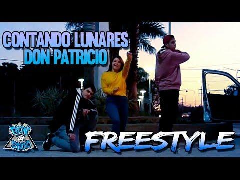 Contando Lunares (Don Patricio ft. Cruz Cafuné)   Blow Up FreeStyle