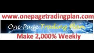 Make A Steady Income Trading Options With 500 Dollars or Less