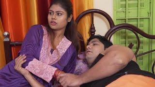 Devar Ka Najar Bhabhi Per  Hindi Short Film  By Kalim Khan