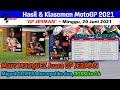 Hasil Full Race MotoGP Jerman 2021 ~ Klasemen MotoGP Terbaru GP Sachsenring Jerman 2021