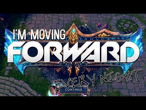 Instalok - Moving Forward (Original Song)