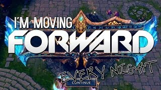 Repeat youtube video Instalok - Moving Forward (Original Song)