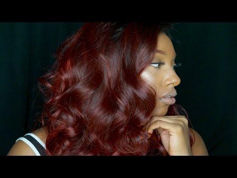 Aliexpress: Modern Show Hair | 2 month update !.