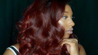 Aliexpress Modern Show Hair Review | SheemaJtv