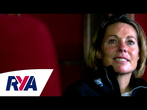"""""""How I fell in love with sailing"""" - Paralympic Gold Medallist Helena Lucas"""