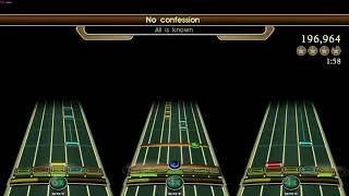 Rock Band 3 Custom - New World Order
