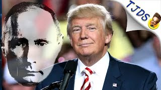 FBI Russian Indictments Used To Silence The Left