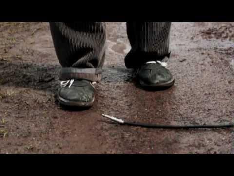 'Car Song' by RM Hubbert (with Aidan Moffat & Alex Kapranos)