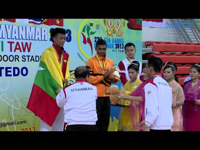 27th SEA Games   Day 11  -  Karatedo  Highlight Travel Video