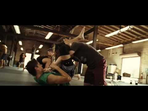 Training Clip Never Back Down Never Back Down Training 2
