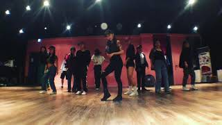 [snoopdogg - Everything ft. jacquees,dreezy] Honey J's choreography