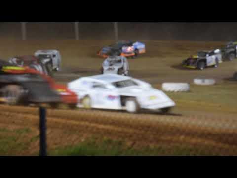 Bradley Busch IMCA I-30 Speedway 4-28-18