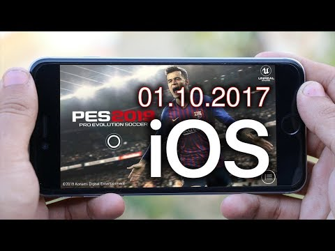 PES 2019 MOBILE Q & A by Call Of Duty: Mobile Professional