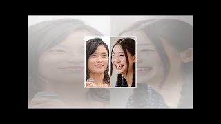 小島瑠璃子vs足立梨花「東京五輪の女神」を巡りデッドヒート!!日本のNEWS.
