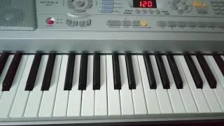 Уроки музыки. 5) За того парня (военные песни)