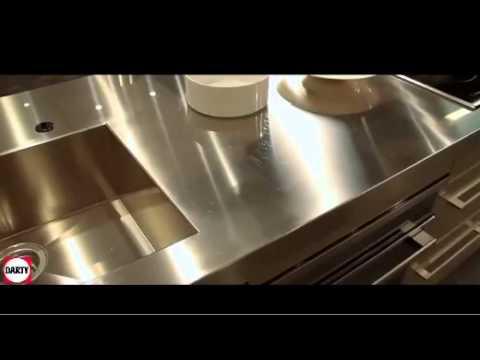 Cuisine Darty Plans De Travail Youtube