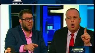 ערוץ הכנסת - חיליק בר: