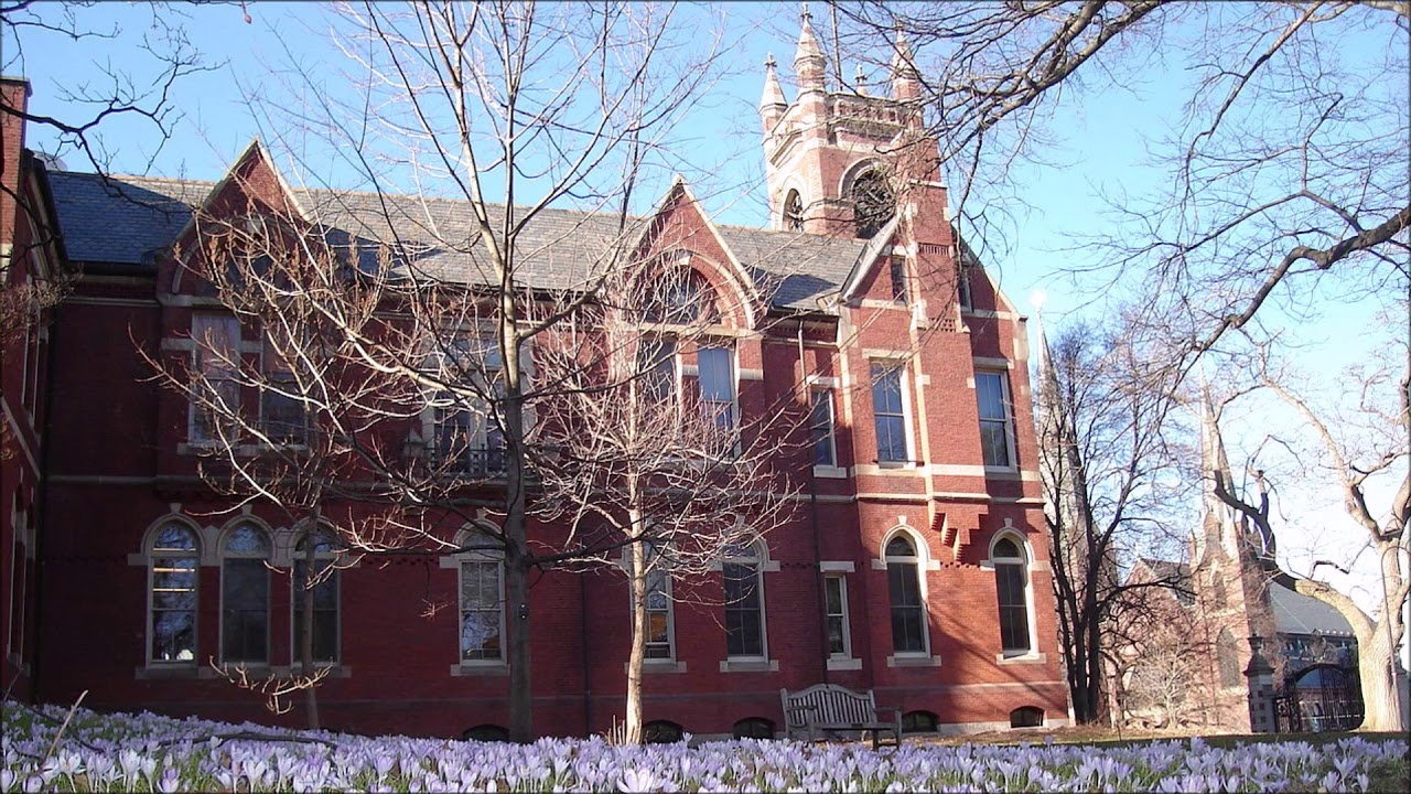 A Black Smith College Student Was Eating Lunch When An Employee Called Police