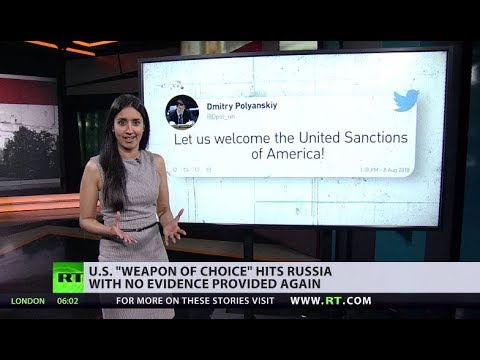 Russia-US economic war looms?