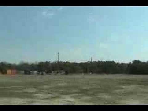 Ft. Dix NJ: Secret Prison