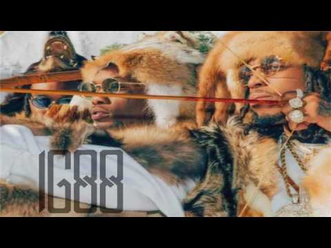 Migos - Get Right Witcha (IG88 Bootleg)