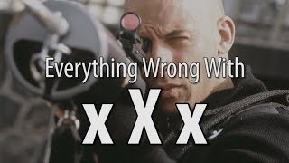 Repeat youtube video Everything Wrong With xXx In 17 Minutes Or Less