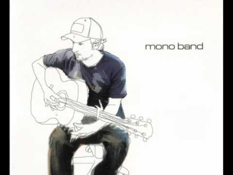 Mono Band - She's So Blue (Ft. Fin Chambers & Noel Hogan)