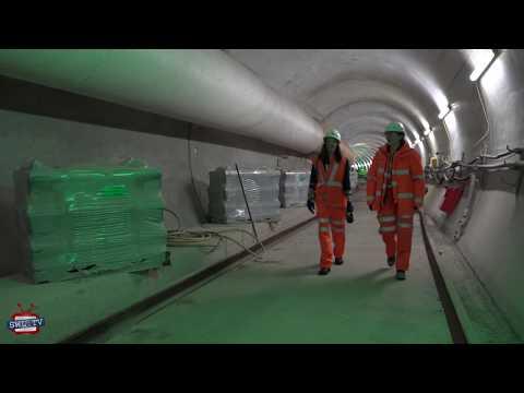 Nine Elms - Northern Line Extension