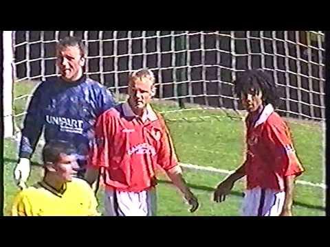 1998 - 1999 Bristol City