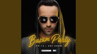 DJ Borhan Bazam Party