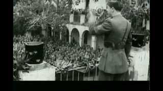 Франко. Богоизбранный тиран