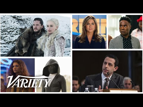Golden Globes - Drama Series: Which Shows Will Be Nominated?