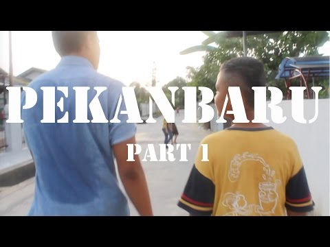 TRAVEL-VLOGG#3 PEKANBARU part 1