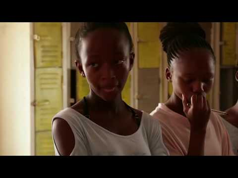 A spotlight of our Girls Leadership Program in South Africa