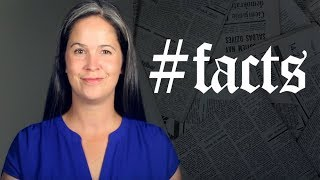 FACTS and FAM – AMERICAN SLANG