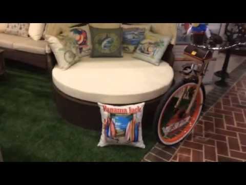 Pelican Reef Atlanta Furniture Market Gardens Showroom