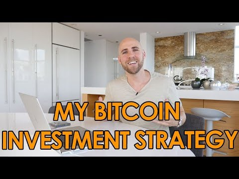 My Bitcoin Investment Strategy: Should You Buy Bitcoin & Other Cryptocurrencies?