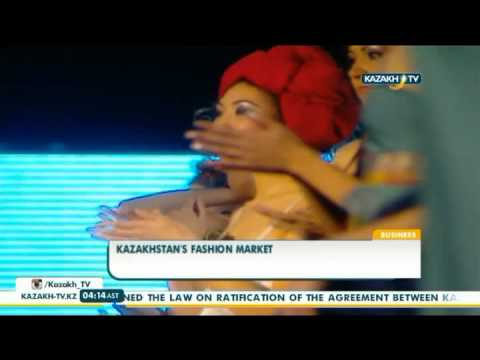 Kazakhstan's fashion industry continues to evolve in a positive trajectory - Kazakh TV