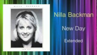 Nilla Backman - New Day (KEN HIRAYAMA MIX)