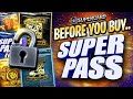 UNLOCKING SUPER PASS - IS IT WORTH IT?! EASY WEEK 1 CHALLENGE GUIDE!   WWE SuperCard