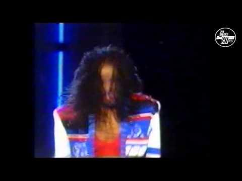 Daisy Dee  Crazy  TVShow Showkolade 1990