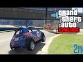 GTA 5 Online - Състезание с пумпали