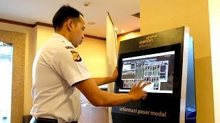 Download Si Satpam yang Jago Investasi Saham Mp3 and Videos