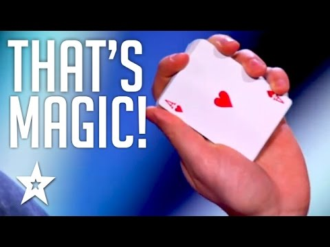 Thumbnail: 5 Best Magic Card Trick Auditions That Blew The Judges Minds On America's Got Talent
